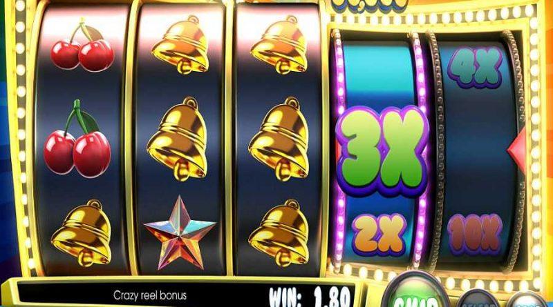 Crazy Jackpot 60 000