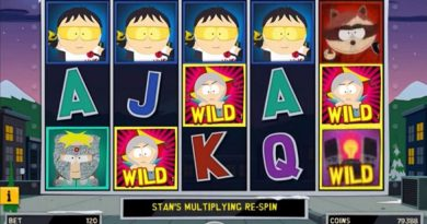 South Park 2 Reel Chaos